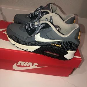 Air Max 90s